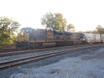 CSX 768 